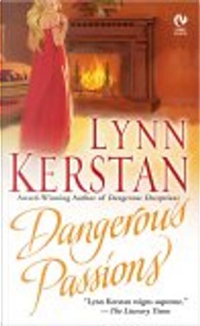 Dangerous Passions by Lynn Kerstan