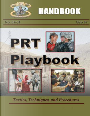 Prt Playbook by Steven Mains