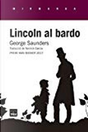 Lincoln al bardo by George Saunders