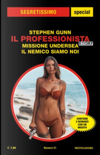 Missione Undersea - Il nemico siamo noi by Stephen Gunn