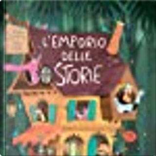 L'emporio delle storie by Tracey Corderoy