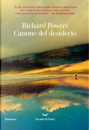 Canone del desiderio by Richard Powers