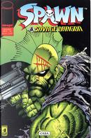 Spawn & the Savage Dragon n. 6 by Erik Larsen, Frank Miller, Mark Texeira, Mike Heisler, Todd McFarlane