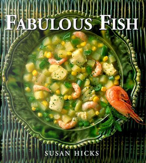 Fabulous Fish by Susan Hicks