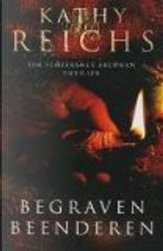 Begraven beenderen / druk 1 by K. Reichs