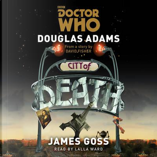 Doctor Who by Douglas Adams