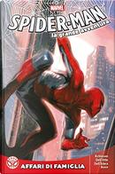 Spider-Man - La grande avventura Vol. 5 by Gabriele Dell'Otto, Werther Dell'Edera