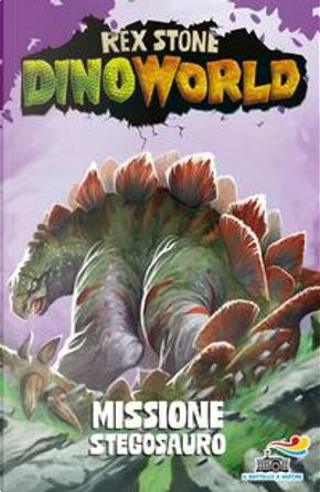 Missione stegosauro by Rex Stone