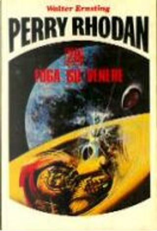Fuga su Venere by Pietro Caracciolo, Rudolf Sieber-Lonati, Walter Ernsting