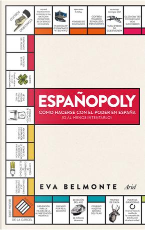 Españopoly by Eva Belmonte