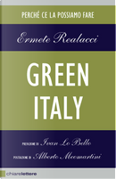 Green Italy by Ermete Realacci
