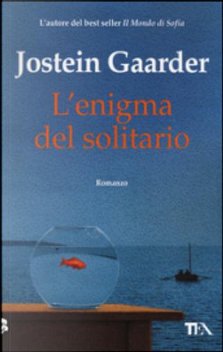 L'enigma del solitario by Jostein Gaarder