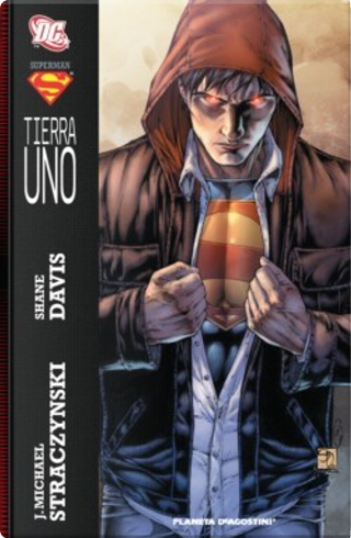 Superman by J. Michael Straczynski