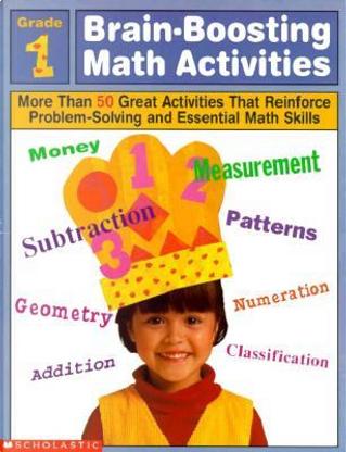 Brain-Boosting Math Activities by Cecilia Dinio-Durkin