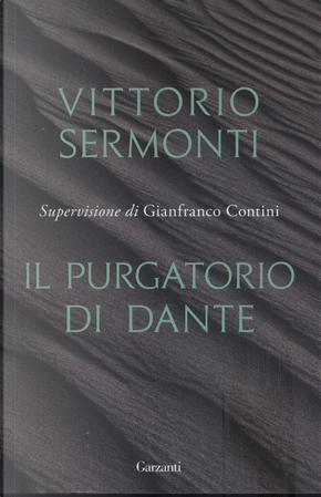 Il Purgatorio di Dante by Vittorio Sermonti