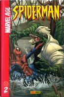 Marvel Age: Spiderman #2 (de 3) by Daniel Quantz, Todd DeZago