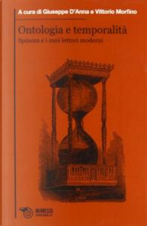 Ontologia e temporalità by