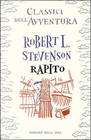Rapito by Robert Louis Stevenson