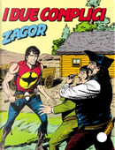 Zagor n. 315 (Zenith n. 366) by Marcello Toninelli