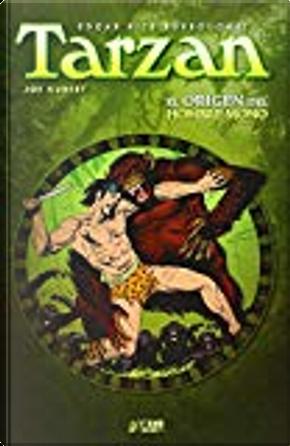 Tarzan by