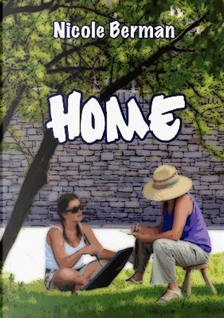 Home by Nicole Berman