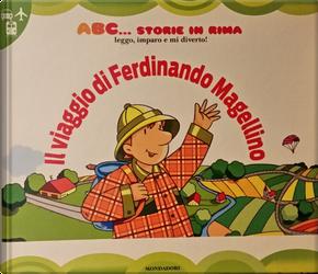 Il viaggio di Ferdinando Magellino by Emy Canale