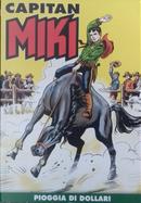 Capitan Miki n. 107 by Amilcare Medici, Cristiano Zacchino