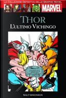 Marvel Graphic Novel Vol. 57 by Walt Simonson