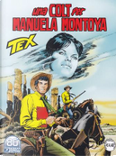 Tex n. 728 by Carlo Monni, Mauro Boselli
