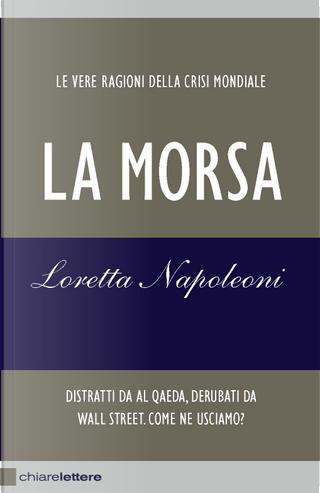 La Morsa by Loretta Napoleoni
