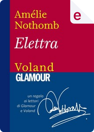Elettra by Amelie Nothomb