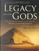 Legacy of the Gods by Freddy Silva