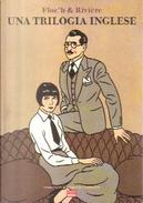 Una trilogia inglese by Francois Rivière, Jean Claude Floc'H