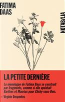 La petite dernière by Fatima Daas