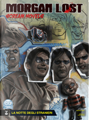 Morgan Lost - Scream Novels n. 2 by Claudio Chiaverotti