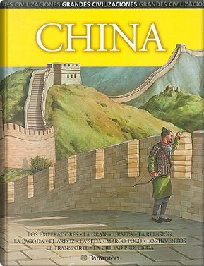 China by Parramon