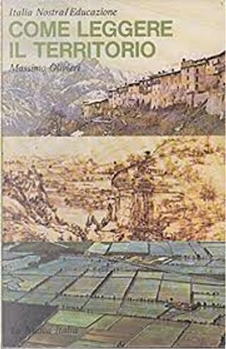 Come leggere il territorio by Massimo Olivieri