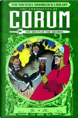 Chronicles of Corum 2 by Mike Baron