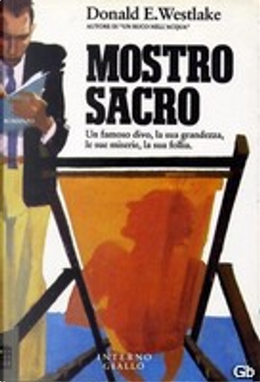 Mostro sacro by Donald E. Westlake