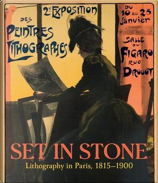 Set in Stone by Christine Giviskos