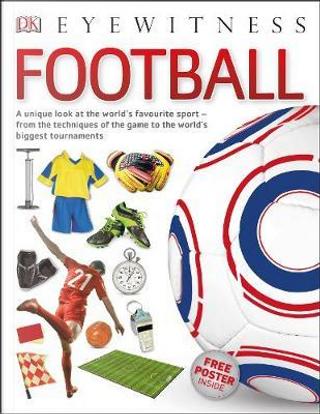 Football by DK