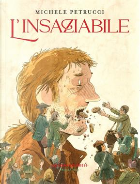 L'insaziabile by Michele Petrucci