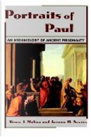 Portraits of Paul by Bruce J. Malina