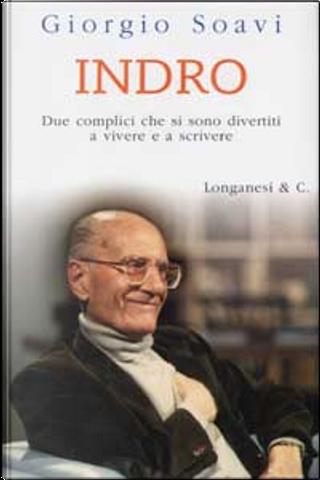 Indro by Giorgio Soavi