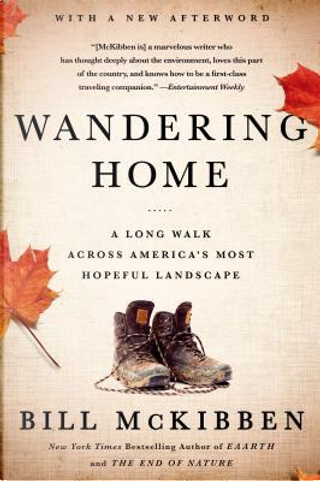 Wandering Home by Bill Mckibben