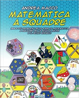 Matematica a squadre by Andrea Macco