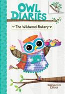 The Wildwood Bakery by Rebecca Elliott