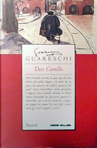 Don Camillo by Giovanni Guareschi