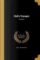 HALLS VOYAGES V02 by Basil 1788-1844 Hall