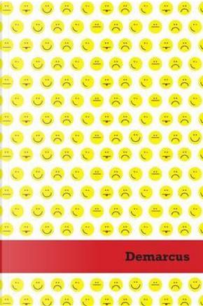 Etchbooks Demarcus, Emoji, Graph by Etchbooks